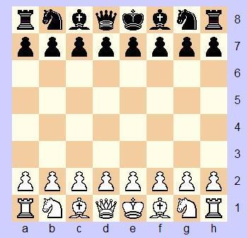 internet schach